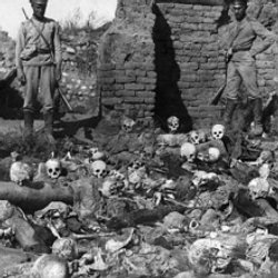 essays on the armenian genocide