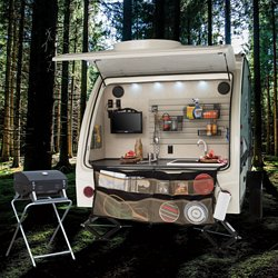 rpod west coast travel trailers by forest river rv
