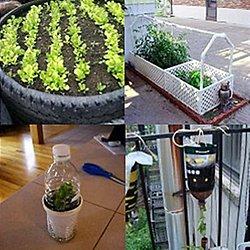 10 killer diy garden hacks - Garden Hacks