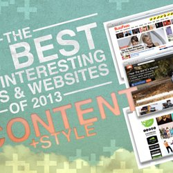 the 100 best most interesting blogs and websites of 2013