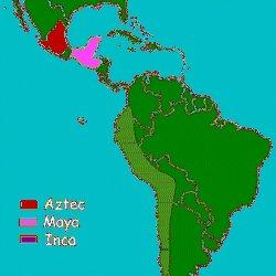 history for kids aztecs maya and inca pearltrees