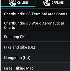 OsmAnd Offline Mobile Maps And Navigation Pearltrees - Offline us map