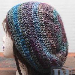 Crochet Beret Pearltrees