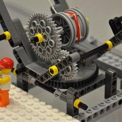 Lego - robotica e altro | Pearltrees