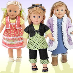 Doll Patterns Pearltrees