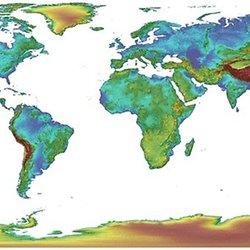 Cgiar csi srtm 90m dem digital elevation database pearltrees dem global multi resolution terrain elevation data 2010 gumiabroncs Gallery