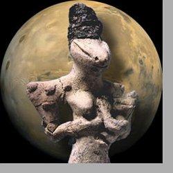 extraterrestre origine de l'homme