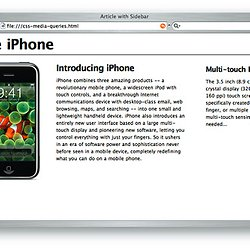 TestiPhone com - iPhone Application Web Based Simulator