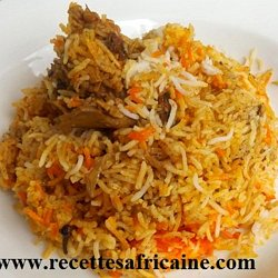 Recettes Cuisine Africaine Pearltrees