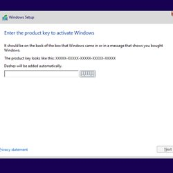 ProduKey - Recover lost product key (CD-Key) of Windows/MS