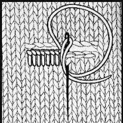 Tricoter une bande de boutonnieres nos conseils - Faire une boutonniere tricot ...