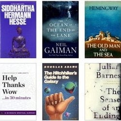 55 Great Books Under 200 Pages Pearltrees