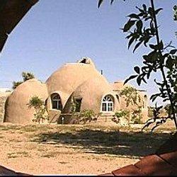 Maison En Sacs De Terre 50 M2 Pour 8700 Euros
