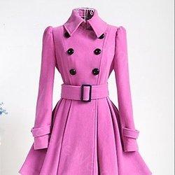 3e5729873 Patron de manteau pour femme – Modèles coûteux de vestes
