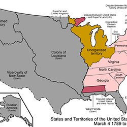 US States Facts Map And State Symbols Pearltrees - Us state facts map and state symbols
