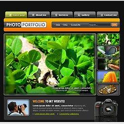 27 Best Photoshop Web Layout Design Tutorials To Design Decent Web