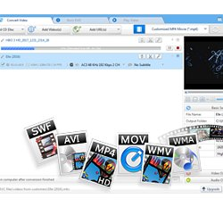 Free Video Converter, Any Video Converter Freeware: Convert