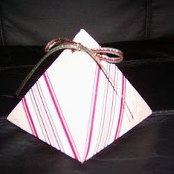 Japanese Packaging Templates Best Used With Card Stock Or Color