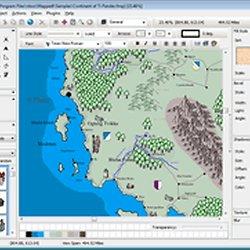 Rpg map generator pearltrees fractal mapper v80 gumiabroncs Images