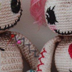 10 Free Crochet Giraffe Amigurumi Patterns - Amigurumi | 250x250