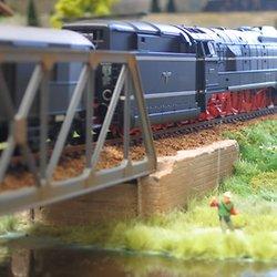 HO scale Model Railway | Pearltrees
