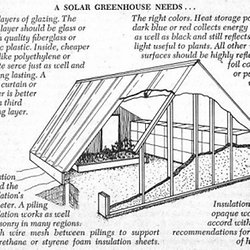 How to Build a $50 Greenhouse- Free Plans   Pearltrees Solar Greenhouse Design Plans on greenhouse construction plans, greenhouse layout plans, homemade greenhouse plans, in ground greenhouse plans, diy greenhouse plans, pit greenhouse plans, pallet greenhouse plans, glass and wood greenhouse plans,