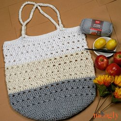 Crochet Bags And Purses Pearltrees