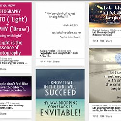 3 Simple Tools to Create Quote Posters for Your Class