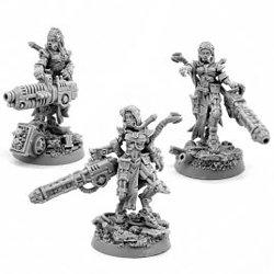 Hero Forge Custom Miniatures | Pearltrees