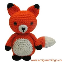Fennec Fox Pammee Free Amigurumi Pattern – Free Amigurumi Patterns | 250x250