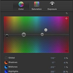 COLOR GRADING APP | Pearltrees