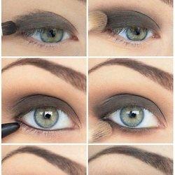 Everyday Neutral Smokey Eye Tutorial | Pearltrees