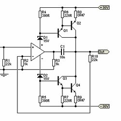 Diy audio projects do it yourself hi fi for audiophiles pearltrees elliott sound products audio power amplifier design building your own tube amp diy solutioingenieria Choice Image