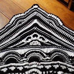 a5c66b94dc6 A little bit more Madness - Crystals   Crochet