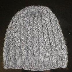 Vidéo  faire un bonnet slouchy au tric   Pearltrees 4bbce64755b