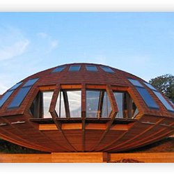 Sustainable Domes - Geodesic Dome - Aquaponics Domes