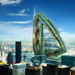 Vincent Callebaut Architecte Dragonfly Pearltrees - Physalia-a-huge-floating-garden-by-vincent-callebaut