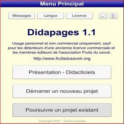 didapages 2 mac