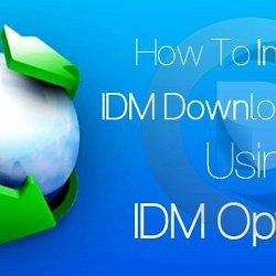 telecharger idm optimizer 2015 gratuit