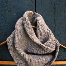One skein one night seed stitch tall cowl easy free knitting sweet stitching with erin bandana cowl dt1010fo