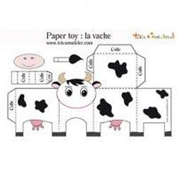 Paper Toys Art Imprimez Gratuitement Les Meilleures