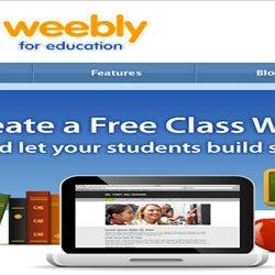 Creating a Teacher Website   Pearltrees
