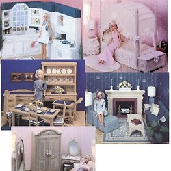 Plastic Canvas Doll Furniture Pearltrees