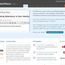 Top 12 Free Content Management Systems (CMS) | Pearltrees