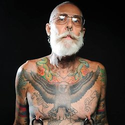 Inked Magazine : Tattoo Culture. Style. Art.   Pearltrees