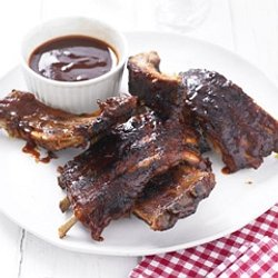 Spare ribs pearltrees bbq ribs recipe recipes good food channel forumfinder Choice Image