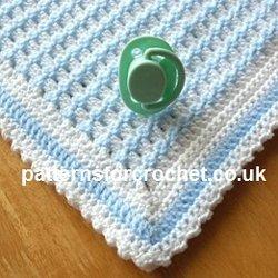 Crochet Baby Blankets Pearltrees