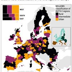 Maps/GIS - Demographics | Pearltrees