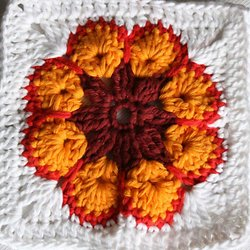15 Free Granny Square Patterns To Crochet Pearltrees