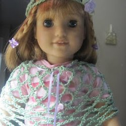 ebc8f8ab983 Doll Clothes we made (or remade : )